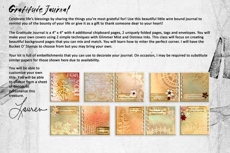 Gratitude-journal-class